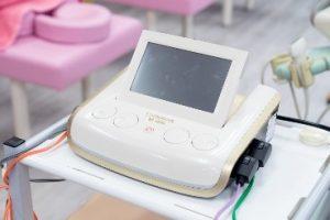 治療機器,ES-4000,疼痛緩和電気治療器
